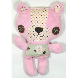 Teddy Bear's Picnic - Pink