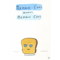 Remain Cool