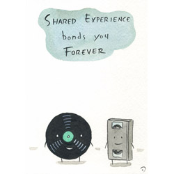Shared Experience