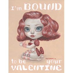 I'm Bound To Be Your Valentine