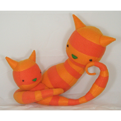 Carrot Cats