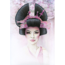 Gentle Geisha