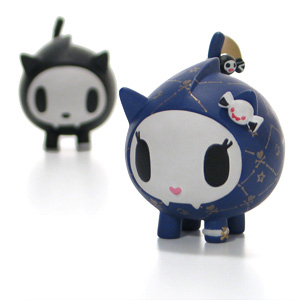 Skeletrina by Tokidoki