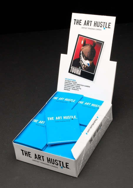 Following 2010&#39;s sold-out inaugural series of collectible artist trading cards, the equally impressive series 2 features an all-new roster of artists, more fantastic artwork and special surprise inserts.<br><br>
