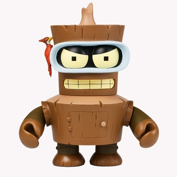 Obsoletely fabulous!<br><br>