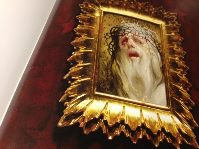 Michael Hussar's long awaited first book White: A Decade has arrived. 