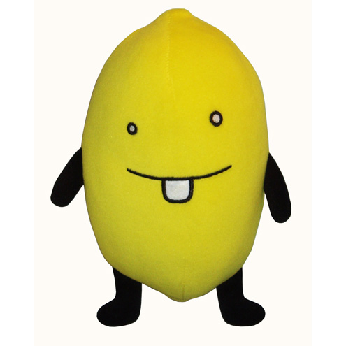 Clem Lemon is back and totally redesigned.  Bright yellow, full and rounder.