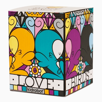 Share the love.<br><br>
