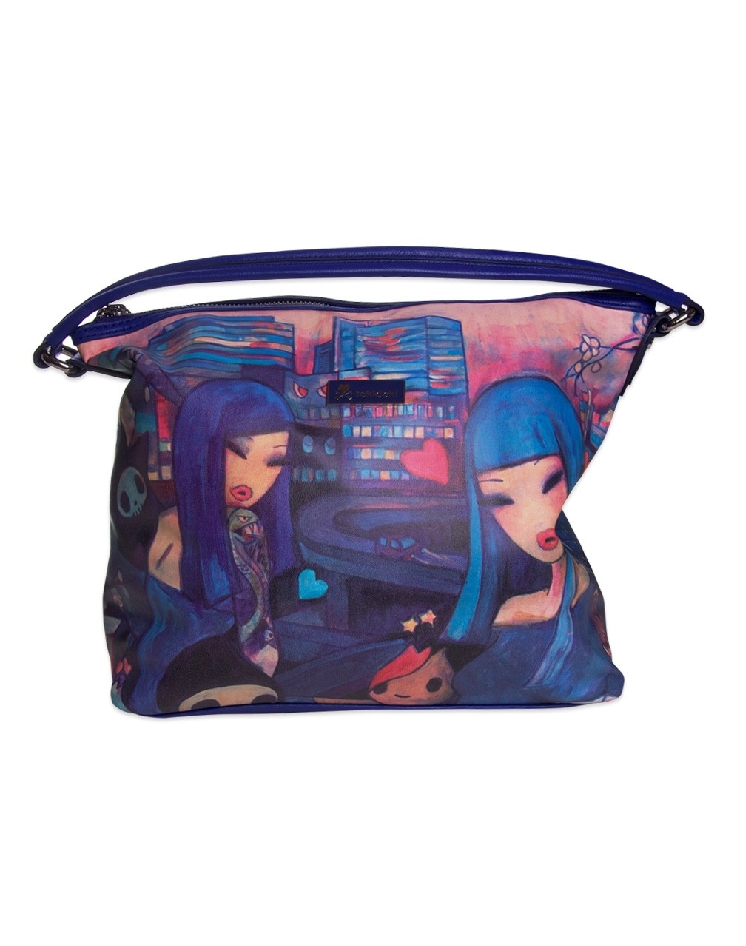 Interior:<br>