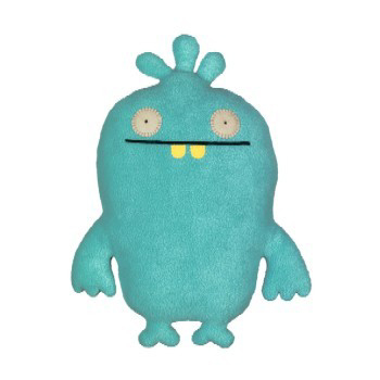 Uglydolls Little Uglys-Babo's Bird by David Horvath/ Sun-Min Kim