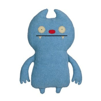Uglydolls-Gato Deluxe classic size by David Horvath and Sun-Min Kim