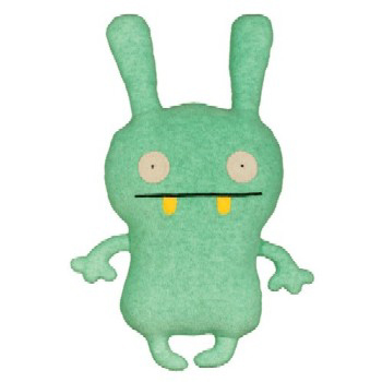 Uglydolls-Moxy classic size by David Horvath and Sun-Min Kim