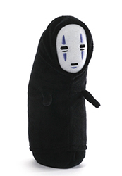 No Face Plush