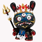 Mahakala Dunny - Protection Edition
