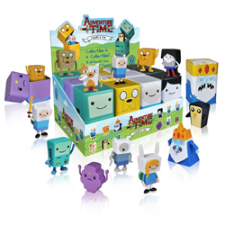 Adventure Time Mystery Minis - Individual Box
