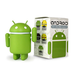 Android Series 1-Individual Box