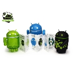 Android Series 2 - Individual box