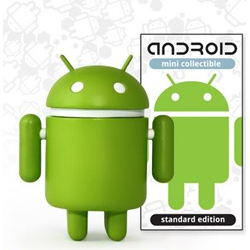 Android - signature green edition