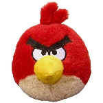 Angry Bird With Sound
