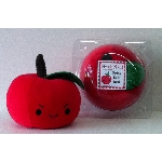 Fresh Fruit Spicy Evil Red Apple