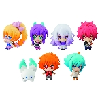 Aquarion  Evol Chara Fortune Mini Zipper Pull - Individual Bag