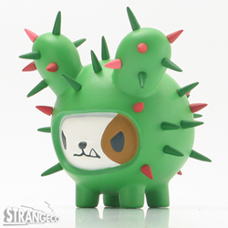 Cactus Friends- Bastardino
