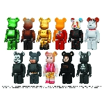 Bearbrick Series 24 - Individual Box