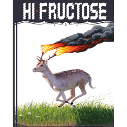 HI-Fructose Collected Edition, VOL. 3