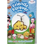 Friends Forever Series 1 - Cheese and Macaroni Cell Phone Charm