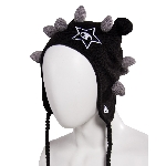 Cactus Rocker Knit Beanie Hat