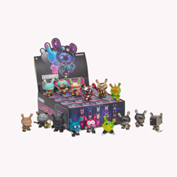 Dunny Evolved Series - Individual Box