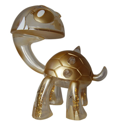 Gamerita - Gold Edition Tapei Toy Festival Exclusive