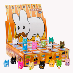 Happy Labbit - Individual Box