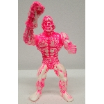 Eternia's Rejects: He Man Simulation Pink Rub