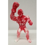 Eternia's Rejects: He Man Simulation Red Rub