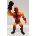 Eternia's Rejects: He Man Simulation Orange & Black
