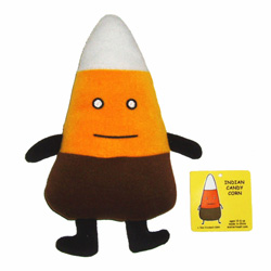 Indian Candy Corn