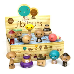 Jibibut Forest Dweller - individual box