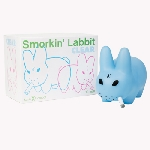 Smorkin Labbit - Clear Blue edition