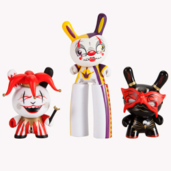 Mardivale Dunny - Case Of 16
