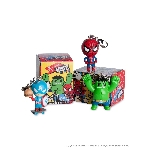 Tokidoki x Marvel Frenzies - Individual Box