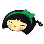 Momiji BFF Coin Purse