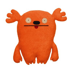 Uglydolls Little Uglys - Mrs. Kasoogi