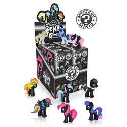 My Little Pony Mystery Minis - Individual Box