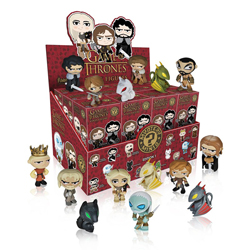 Game Of Thrones Mystery Minis - Individual Box