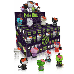 Hello Kitty Mystery Minis - Individual Box