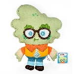 Nosellots - Bernie Cotton Plush