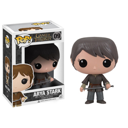 POP Game Of Thrones Arya Stark
