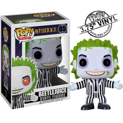 POP Beetlejuice