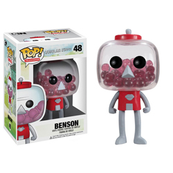 POP Regular Show Benson